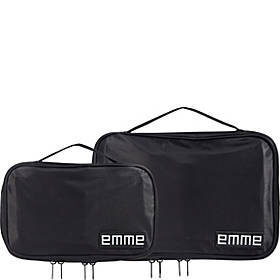 EMME Combination Cosmetic and Toiletries Travel Ba