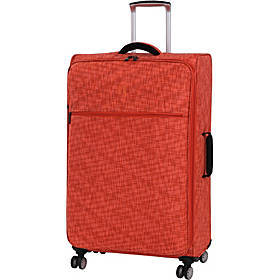 """it luggage Stitched Squares 30.5"""" Expandable Light"""