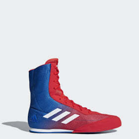 Adidas Box Hog Plus Shoes