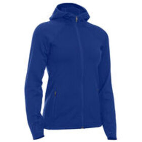 EMS Women's Equinox Power Stretch Hoodie