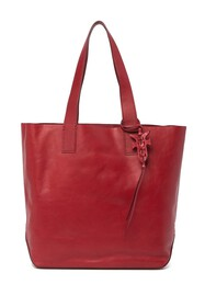Frye Carson Leather Tote Bag