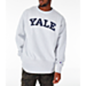 Men's Champion Yale Bulldogs College Reverse Weave