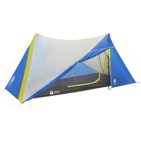 Sierra Designs High Route 1 Tent - 1 Person 3 Seas