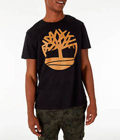Men's Timberland Big Tree Logo T-Shirt