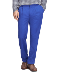 Brooks Brothers Elliot Fit Vintage Washed Chinos