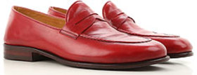 Alberto Fasciani Men's Loafers