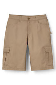 Lands End Women's Cargo Shorts