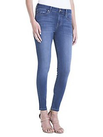 Liverpool Jeans Penny Ankle Skinny Jeans ALBURY
