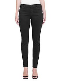 Liverpool Jeans Core Abby Skinny Jeans BLACK