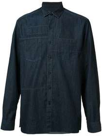 Lanvin button-up shirt