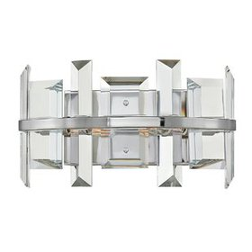 Odette 2 Light Wall Sconce