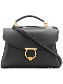 Salvatore Ferragamo satchel bag