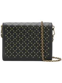Bottega Veneta micro studded crossbody bag