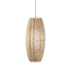 Freddi 1-Light Cylinder Pendant