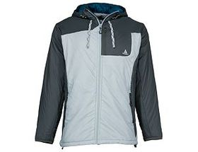 Ascend® Men's Ripstop Insulated Jacket