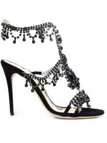 Marchesa Grace sandals