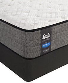 "Sealy Posturepedic Chase Pointe LTD 11"" Cushion Fi"