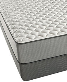 "CLOSEOUT! Beautyrest Sunnyvale 11"" Firm Mattress S"