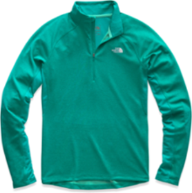 The North Face Ambition Quarter-Zip Top - Women's