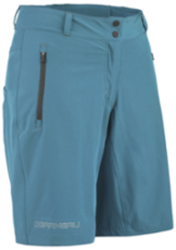 Louis Garneau Latitude Bike Shorts - Women's