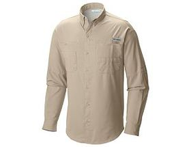 Columbia® Men's Tamiami II Long-Sleeve Shirt – Reg