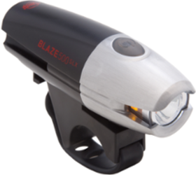 Planet Bike Blaze 500 SLX Front Bike Light