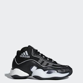 Adidas 98 x Crazy BYW Shoes