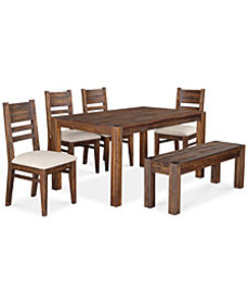 Avondale 6-Pc. Dining Room Set, Created for Macy's