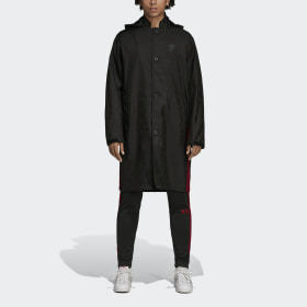Adidas UA&SONS Long Coat
