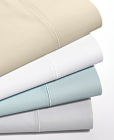 Martha Stewart Collection Organic 300 Thread Count