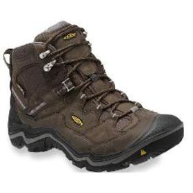 KEEN Durand Mid WP Hiking Boots - Men's