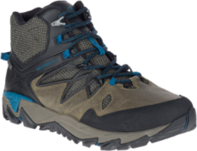 Merrell All Out Blaze 2 Mid Waterproof Hiking Boot