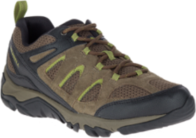 Merrell Outmost Vent Hiking Shoes - Men's