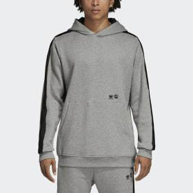 Adidas UA&SONS Pullover Hoodie