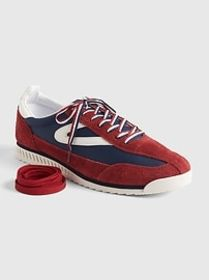 Gap &#124 Tretorn&#174 Rawlins Retro Lace-Up Sneak