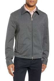 BOSS Carbyn Wool Blend jacket