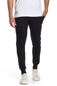 Triple Five Soul Solid Panel Jogger Pants