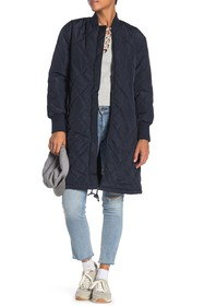 The Fifth Label Merchant Puffer Jacket