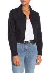 The Fifth Label Upland Crop Jacket