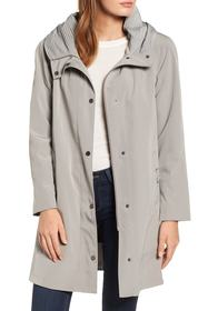 Gallery A-Line Raincoat