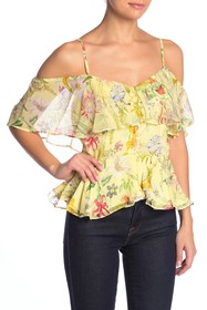 Parker Remedy Top