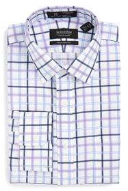 NORDSTROM MEN'S SHOP Smartcare(TM) Traditional Fit