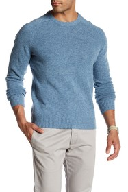Original Penguin Crew Neck Lambswool Sweater