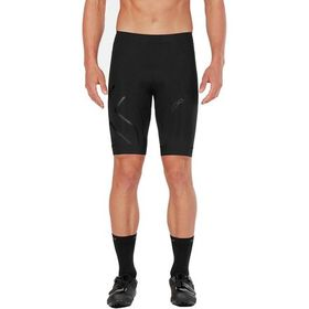 2XU Steel X Compression Bib Short - Men's
