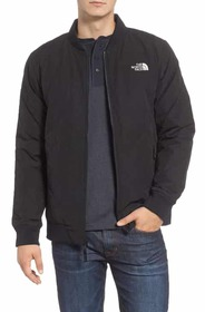 The North Face Jester Reversible Bomber Jacket The