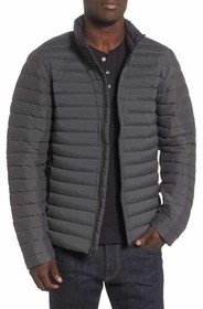 The North Face Packable Stretch Down Jacket The No
