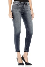 Two by Vince Camuto Released Hem Skinny Jeans