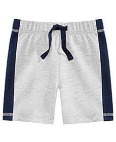 First Impressions Toddler Boys Colorblocked Shorts