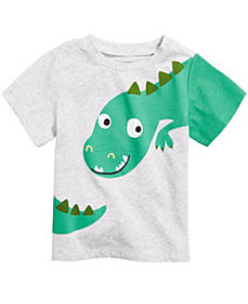 First Impressions Toddler Boys Dinosaur-Print T-Sh