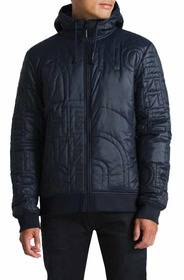 The North Face Alphabet City Quilted Jacket The No